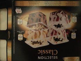 Eisdessert 127 kcal, Mascarpone-Waldfrucht | Hochgeladen von: Eliz32