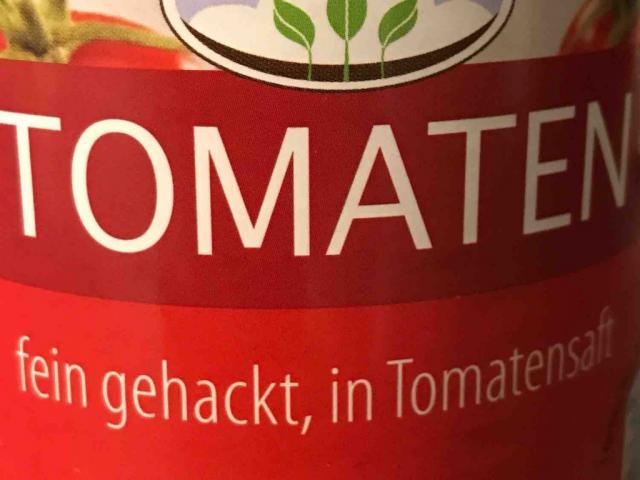 Tomaten fein gehackt, in Tomatensaft von Lutanius | Hochgeladen von: Lutanius