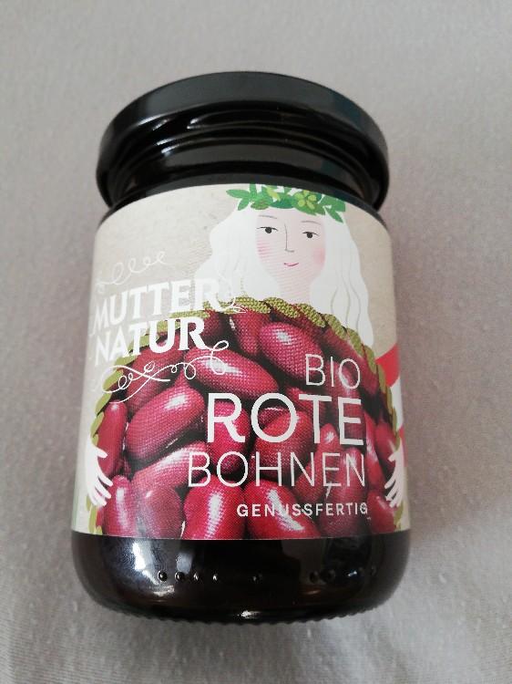 Mutter Natur Bio Rote Bohnen von Regenmaedel   Hochgeladen von: Regenmaedel