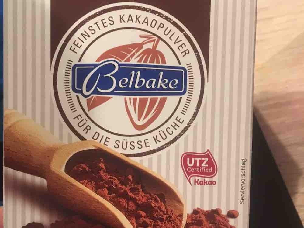 Kakao zum Backen und für Desserts, Backkakao von Carina8711 | Hochgeladen von: Carina8711
