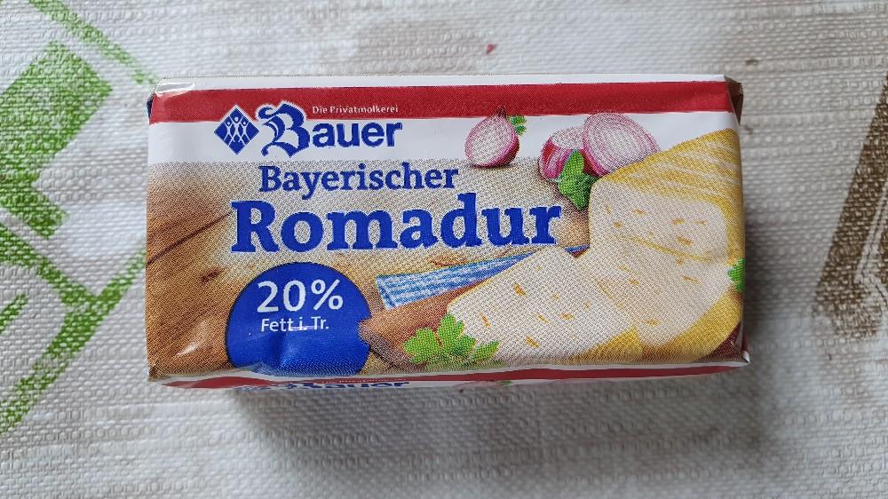Bauer Knirps Romadour von Schnuckile | Hochgeladen von: Schnuckile