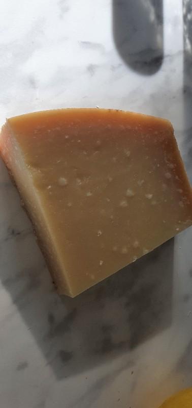 Parmigiano Reggiano 24 month von gonzalej   Hochgeladen von: gonzalej