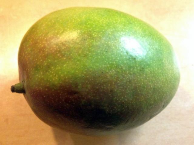 Mango, frisch   Hochgeladen von: xmellixx