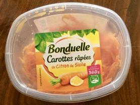 Carottes rapées au citron de Sicile, Karottensalat mit Zitro   Hochgeladen von: Fonseca