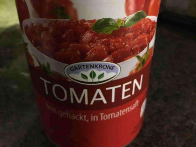 Tomaten fein gehackt von scb | Hochgeladen von: scb