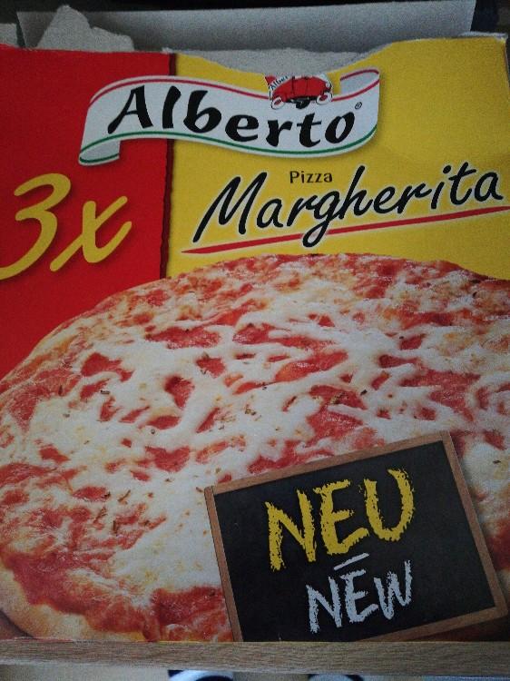 Pizza Magherita von MCris | Hochgeladen von: MCris