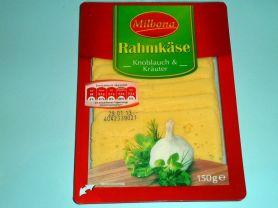 "Rahmkäse ""Knoblauch & Kräuter"", Käse | Hochgeladen von: walker59"