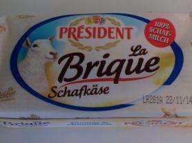 La Brique, Schafkäse   Hochgeladen von: wicca
