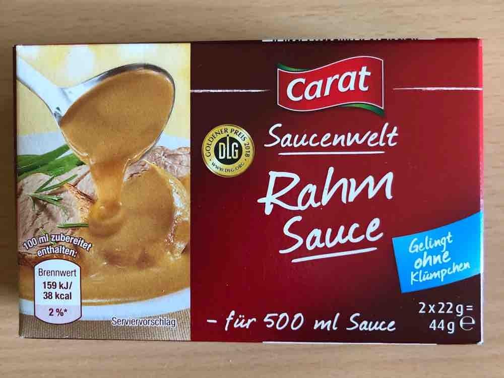 Rahm Sauce von Nickkita | Hochgeladen von: Nickkita
