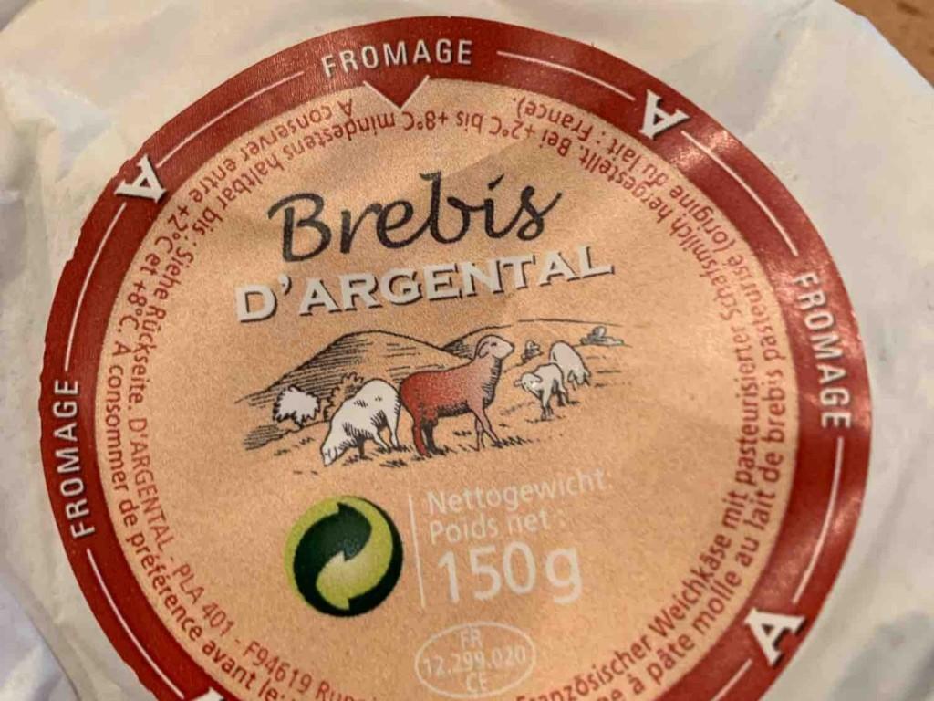 Pur Brebis, franz. Weichkäse aus Schafmilch von Haemmerle | Hochgeladen von: Haemmerle