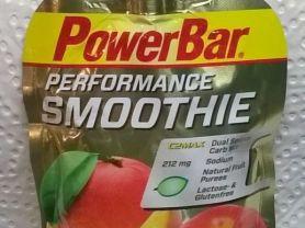 PowerBar Performance Smoothie Mango Apple   Hochgeladen von: luminautix