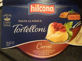 Carne Tortelloni, mit Fleisch | Hochgeladen von: NickTheDriver