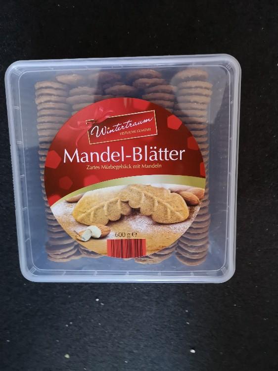 Mandel-Blätter von pitpeters385 | Hochgeladen von: pitpeters385