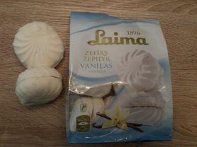 Zefir Schaumzuckerware, Vanille | Hochgeladen von: Triny