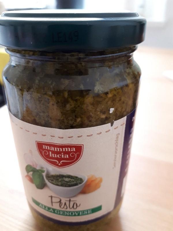 Pesto alla Genovese von Kaschperle   Hochgeladen von: Kaschperle