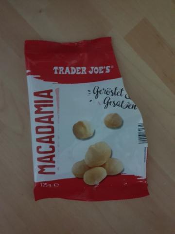 Macadamia von damla7788   Hochgeladen von: damla7788