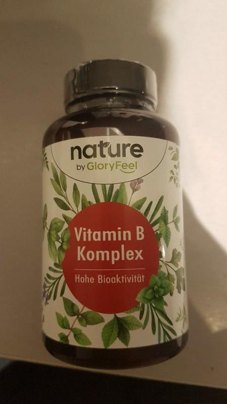 Vitamin B Komplex von julieeek | Hochgeladen von: julieeek