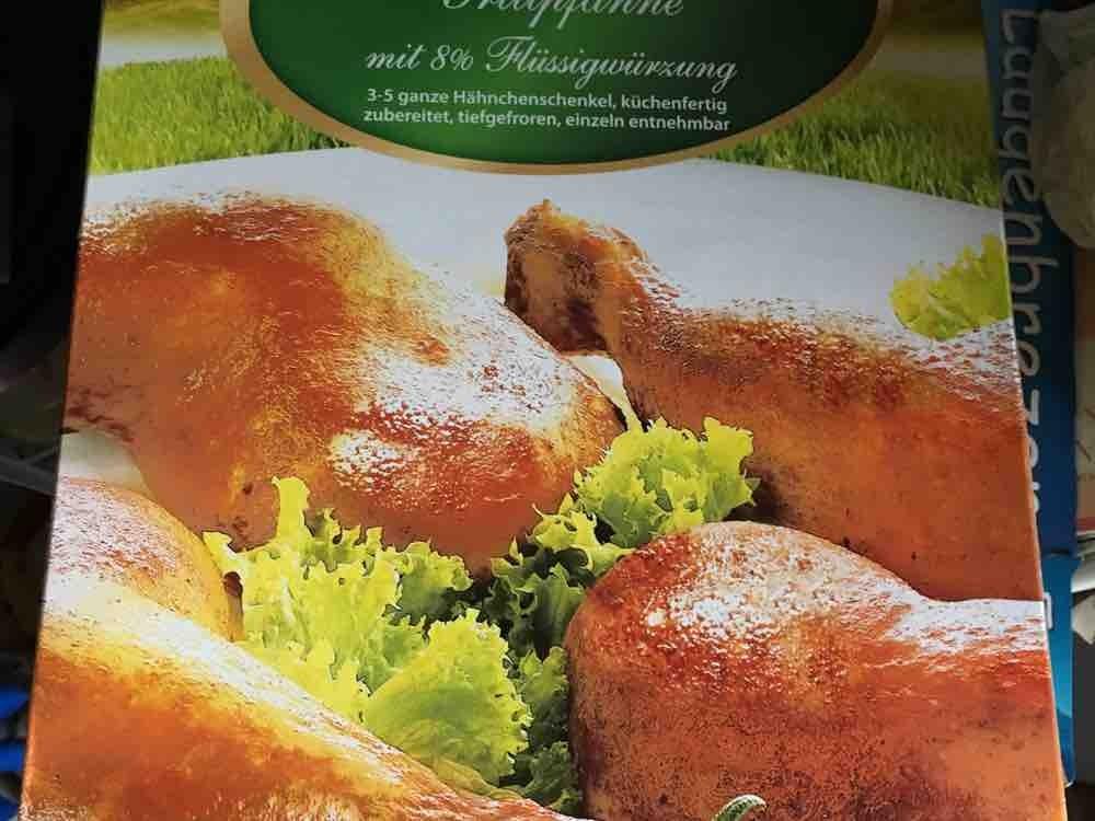 Hähnchenschenkel , Grillpfanne  von dilosch | Hochgeladen von: dilosch