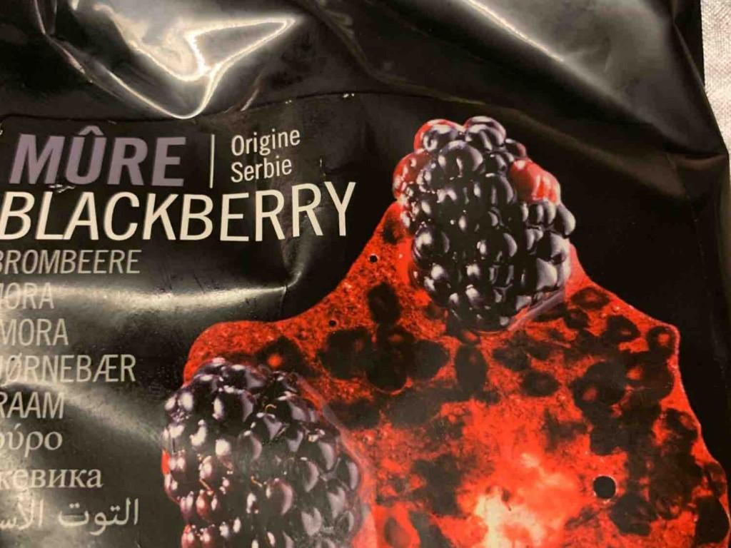 Puree Blackberry von RobBee | Hochgeladen von: RobBee