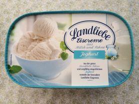 Landliebe Eiscreme, Joghurt   Hochgeladen von: puscheline