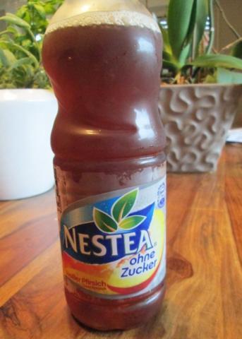 Nestle Eistee