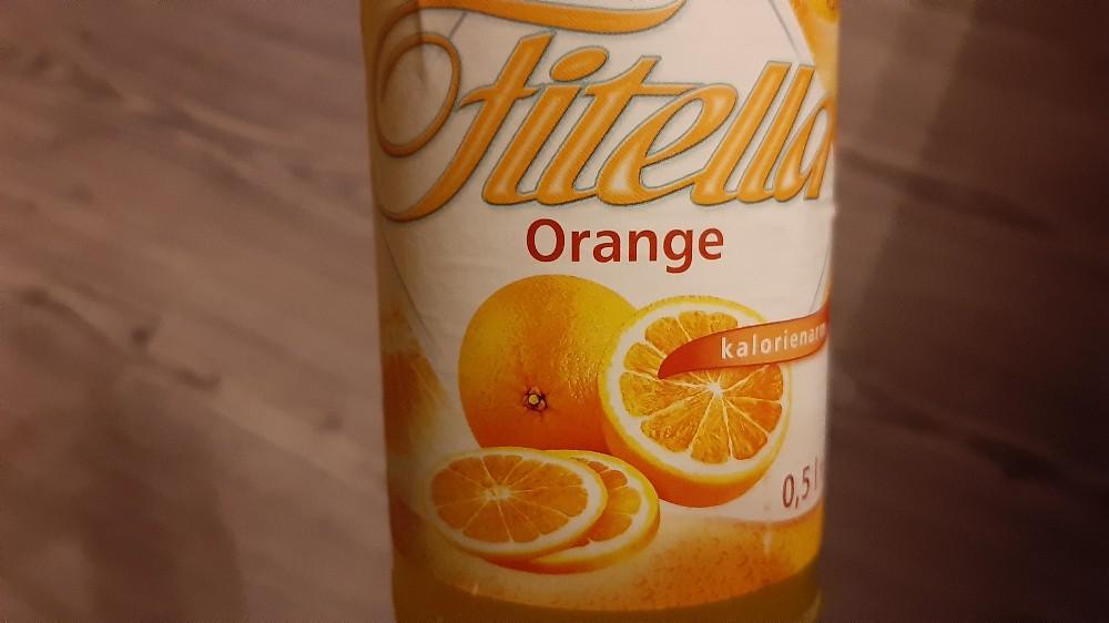 Fitella Orange von BaBa79 | Hochgeladen von: BaBa79
