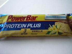 Power Bar Protein plus, Vanilla   Hochgeladen von: pedro42