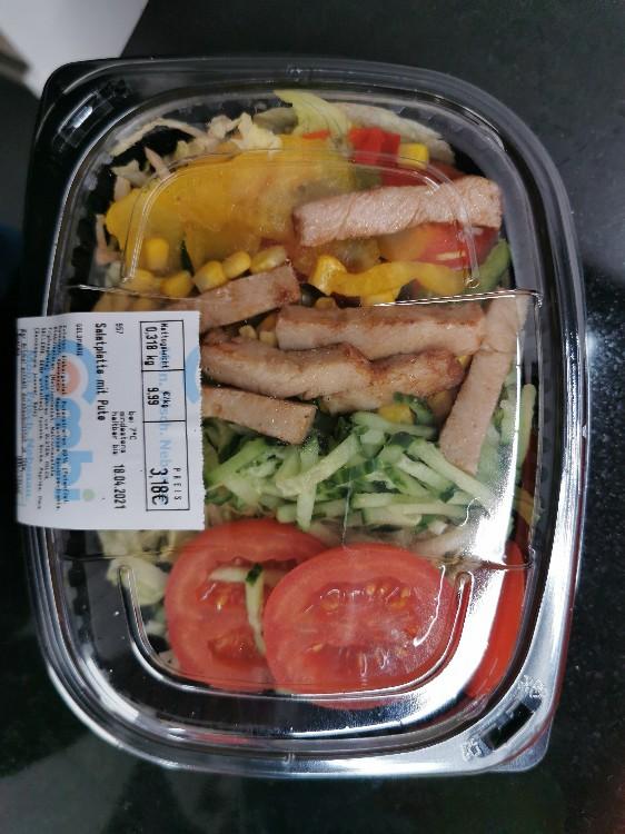 salatplatte mit Pute  von RejaCraven   Hochgeladen von: RejaCraven