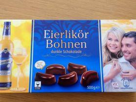 Eierlikörbohnen, Schokolade | Hochgeladen von: sonny.caps