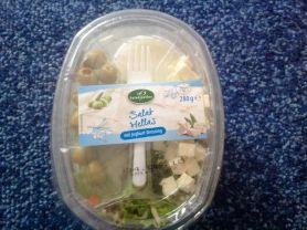 Saladinettes, Salat Hellas   Hochgeladen von: kovi