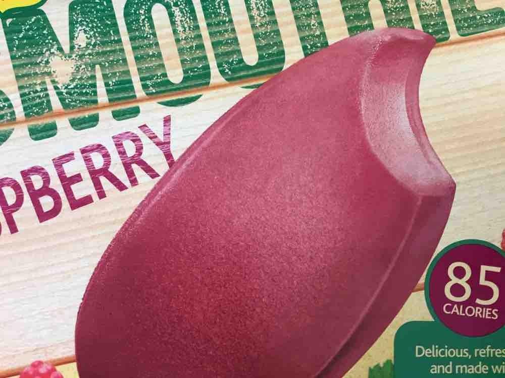 Smoothie Raspberry, Eis  von SpiessC   Hochgeladen von: SpiessC