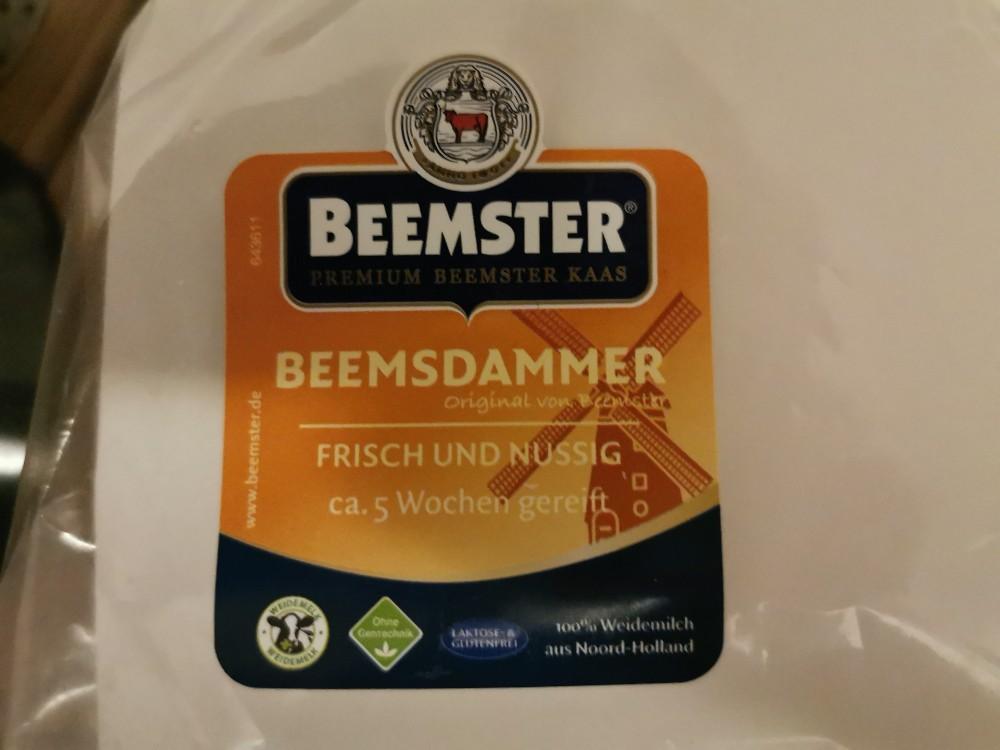 Beemster Beemsdammer Käse, Nussiger Lochkäse von c.koehler041077 | Hochgeladen von: c.koehler041077