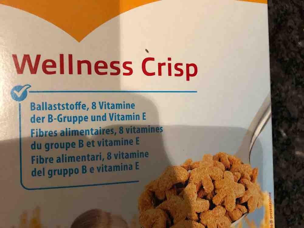 Wellness Crisp von caliopea | Hochgeladen von: caliopea