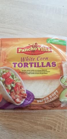 White Corn Tortillas von SvenjaWindisch   Hochgeladen von: SvenjaWindisch