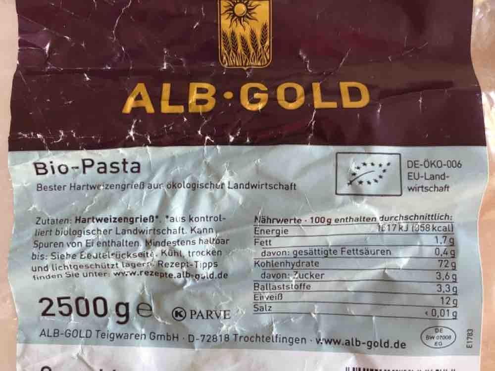 Orecchiette Bio Pasta  von riesro | Hochgeladen von: riesro