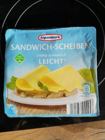 Sandwich-Scheiben leicht von sabrinaprosche519 | Hochgeladen von: sabrinaprosche519