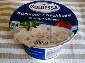 Goldessa Körniger Frischkäse | Hochgeladen von: IsamuKatsumi