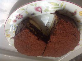 LCHF Schokoladen Bisquit Torte    Hochgeladen von: Langbein