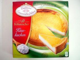 Alt-Böhmischer Käsekuchen | Hochgeladen von: Nancy Runge