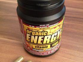 Organic Energy Vitamin Caps, Supplement Union | Hochgeladen von: hubatz