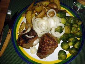 Steakteller | Hochgeladen von: Volldurchgeknallt