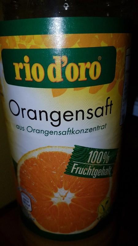 Orangensaft von Izy0234 | Hochgeladen von: Izy0234