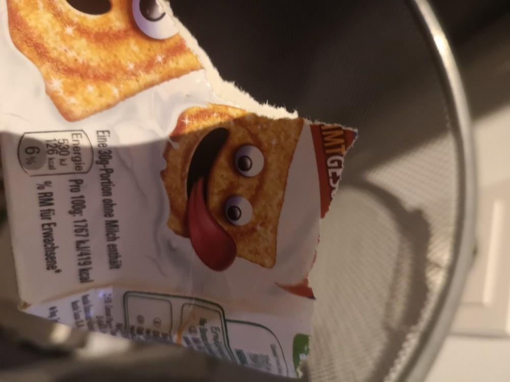 Cornflakes, Zimt von svenjabischoff969 | Hochgeladen von: svenjabischoff969