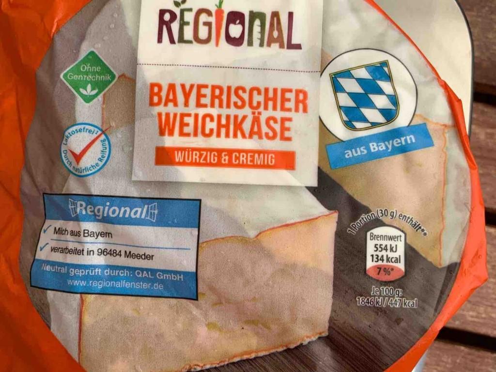 Bayrischer Weichkäse, Würzig & Cremig von bfabi | Hochgeladen von: bfabi