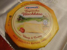 Bayerischer Weichkäse, Würzig & Cremig   Hochgeladen von: reg.