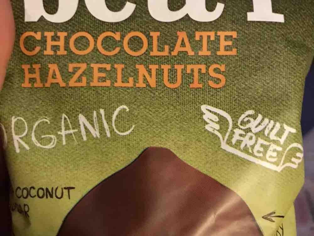 chocolate hazelnuts, organic von selinadecker98271 | Hochgeladen von: selinadecker98271