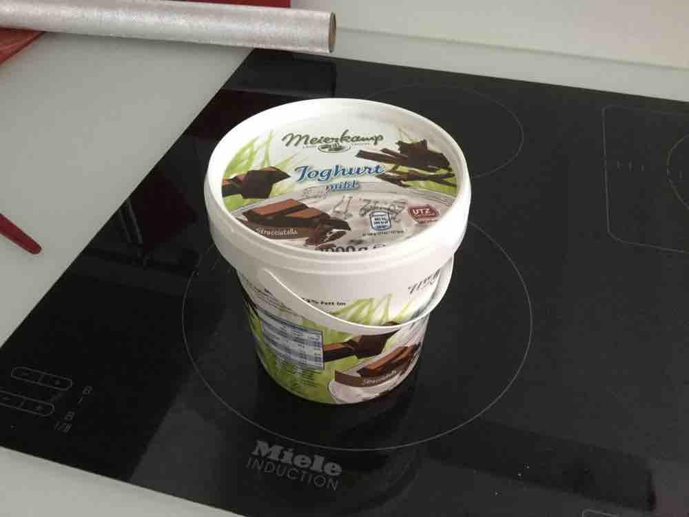 Joghurt mild, Stracciatella von beckerp | Hochgeladen von: beckerp