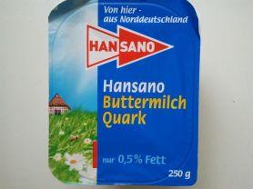 Buttermilchquark (Hansano) | Hochgeladen von: huhn2