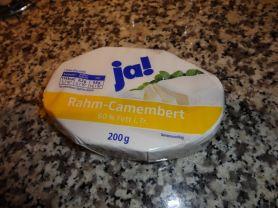 Rahm-Camembert, 60% Fett i.Tr. | Hochgeladen von: reg.