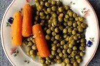 Erbsen und Möhren | Hochgeladen von: mattalan